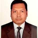 Md. Saifuzzaman J.