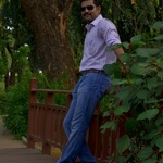 Karthikeyan M.