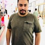 Tahir's avatar