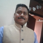 Rakesh BARTHWAL