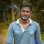 Adharsh S.