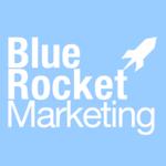 Blue Rocket M.