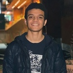 Amr F.'s avatar