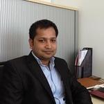 Manish Kumar G.