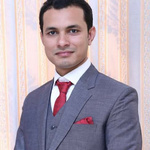 Asif J.'s avatar