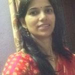 Shalini P.