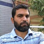 Masroor Khalid