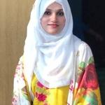 Sidra Jamshaid