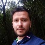 Adrián D.'s avatar