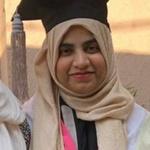 Yusra Z.'s avatar
