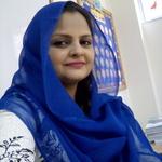 Bushra Farhan