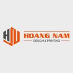 In Hoàng Nam Sài Gòn