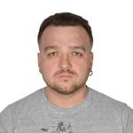 Rostyslav Dobryanskyy's avatar