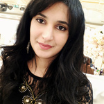Arev A.'s avatar
