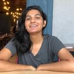 Keshara J.'s avatar