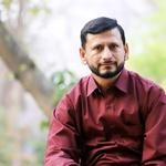 Syed Khalid Saeed B.