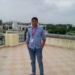 Akhilesh S.