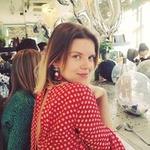 Kristina P.'s avatar