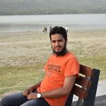 Zubair Ahmed