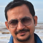 Indranil B.