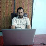Muddasar R.'s avatar