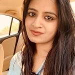 Shivangi N.'s avatar