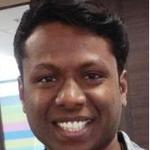Praveen Kumar G.