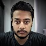 Muhammad Abubaker A.'s avatar