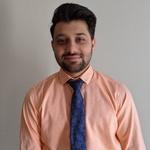 Prashant V.'s avatar