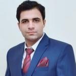 M. Irfan Kalair