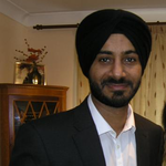 Tejinder Singh