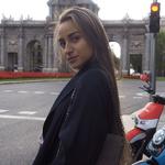 Elena L.'s avatar