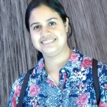 Samsunara Nasrin