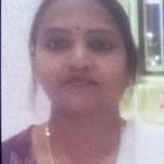 Sirisha Madhira