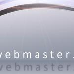Webmaster I.