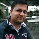 Nitish's avatar