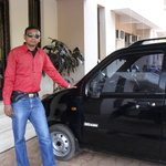 Bhupendra C.
