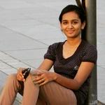 Rashmi P.'s avatar