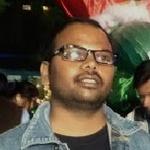 Vineet M.
