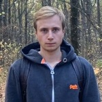 Denys L.'s avatar