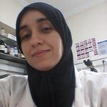 Asma N.'s avatar