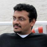 Ashwin M.