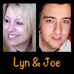 Lyn and Joe