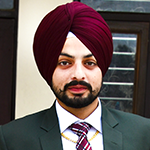 Harinder S.'s avatar
