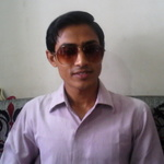 Haresh P.