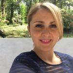 Charlotte Pinto