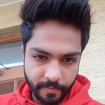 Ayush M.