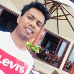 Dilruwan Tharindu