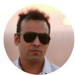 Farrukh Khurshed