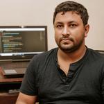 Ashik M.'s avatar